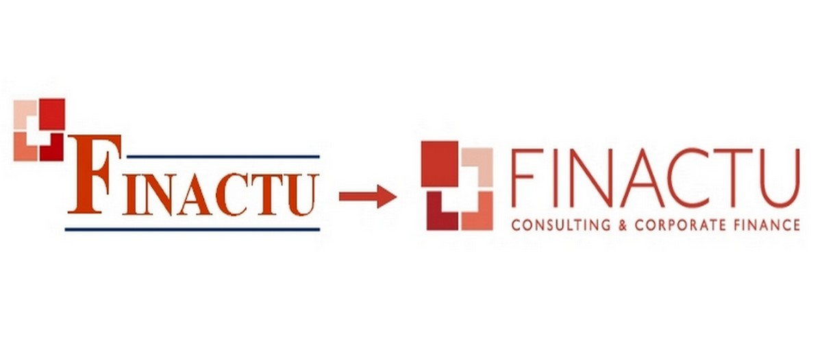 Le Groupe FINACTU affirme son positionnement original à travers son nouveau logo et son nouveau site internet (www.finactu.com).