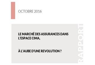 Le marché des assurances dans l'espace CIMA, à l'aube d'une révolution?