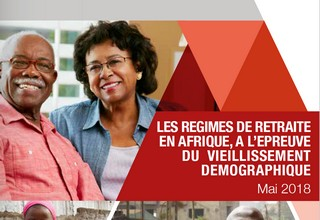 FINACTU Study : Demographic ageing, a test to pension plans in Africa
