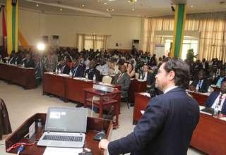 FINACTU a apporté sa contribution au Forum International sur la couverture maladie en zone CIPRES, organisé à Lomé (Togo), les 04 et 05 mars 2019