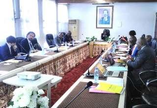Fonds d'Investissement Africain : FINACTU apporte sa contribution à la 5e réunion du comité de pilotage