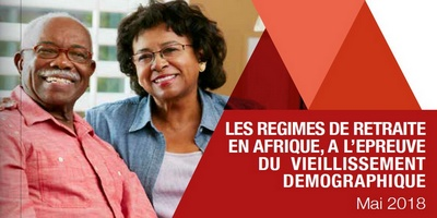 Les régimes de retraite en Afrique face au défi du vieillissement démographique